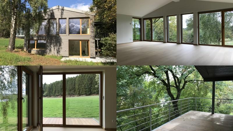 Thierry Noben Architecte Luxembourg Eischen