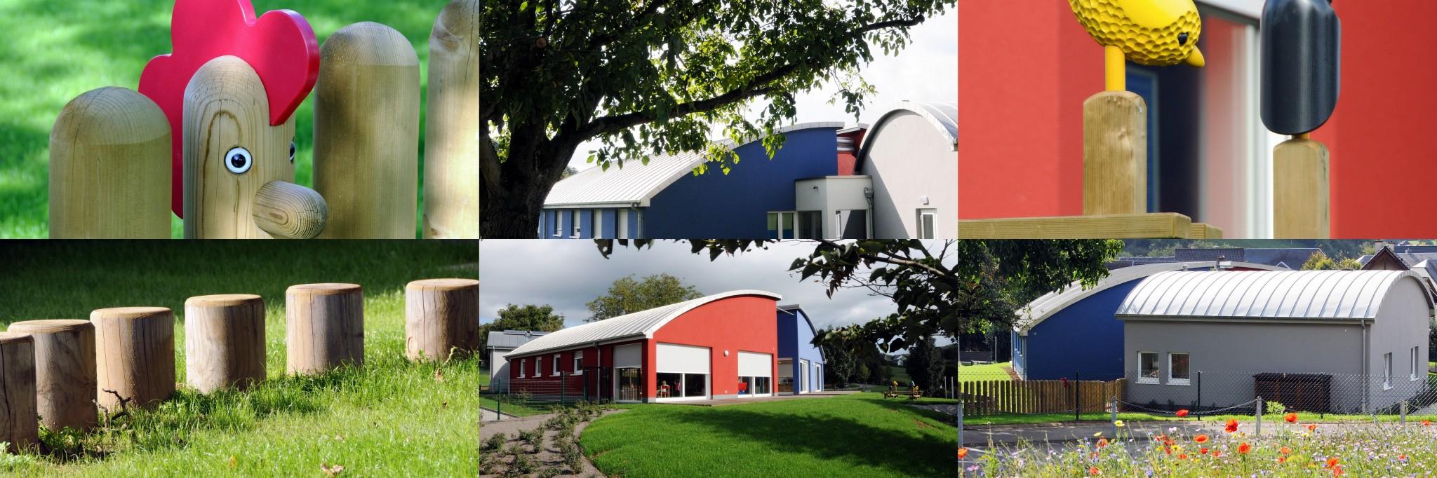 architecte thierry noben luxembourg crèche
