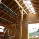Thierry Noben architecte construction bois Luxembourg